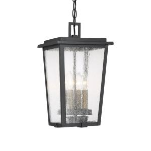 Cantebury - Four Light Outdoor Chain Hung Lantern