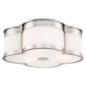 16.25 Inch 1 LED Flush Mount
