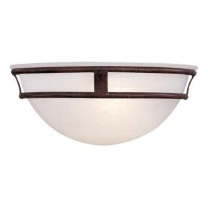 12 Inch One Light Wall Sconce