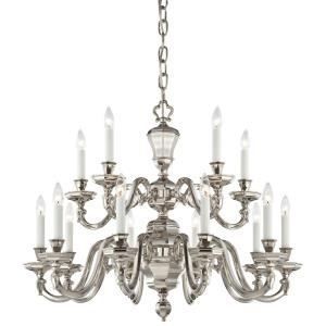 Casoria - Fifteen Light Chandelier