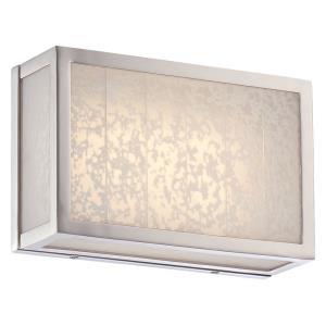 "Lake Frost - 9.25"" 14W 1 LED Bath Vanity"