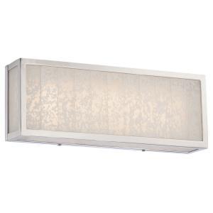 "Lake Frost - 16.25"" 26W 1 LED Bath Vanity"