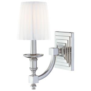 Continental Classics - One Light Wall Sconce