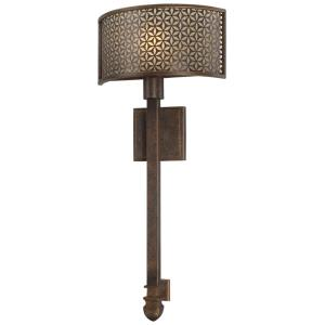Ajourer - One Light Wall Sconce