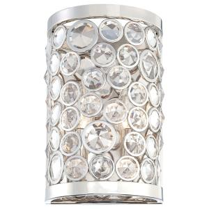 Magique - Two Light Wall Sconce