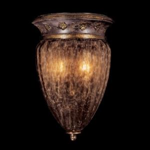 "Sanguesa - 12.25"" Two Light Wall Sconce"