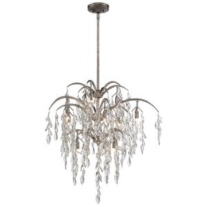 Bella Flora - Twelve Light Pendant