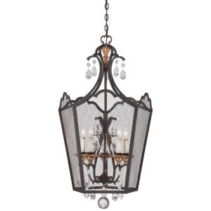 "Cortona - 41.25"" Five Light Foyer"