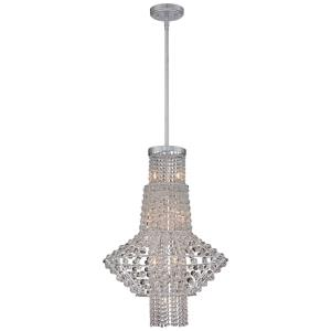 Saybrook - Seven Light Pendant