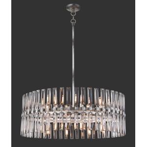 Belle Aurore - Sixteen Light Pendant