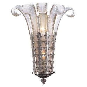 "16.5"" Two Light Wall Sconce"