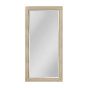 "Sheldon - 76"" Rectangular Mirror"
