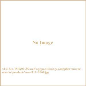 "Keslia - 69"" Rectangular Mirror"