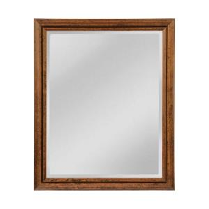 "Ogden - 33"" Rectangular Mirror"