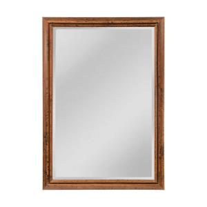 "Ogden - 41"" Rectangular Mirror"
