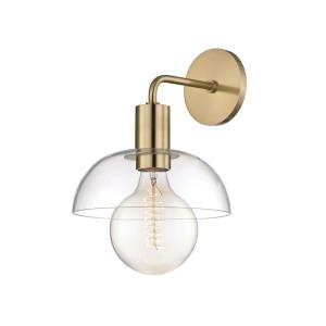Kyla - One Light Wall Sconce
