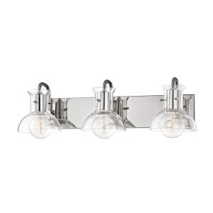 Riley - Three Light Bath Vanity