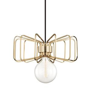 Daisy - One Light Pendant