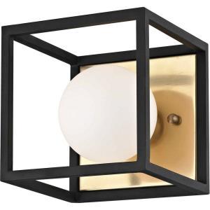 "Aira - 5"" 4W 1 LED Bath Vanity"