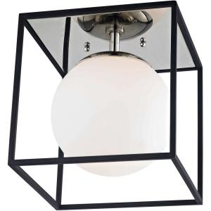 Aira - One Light Small Flush Mount