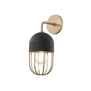 Haley - One Light Wall Sconce