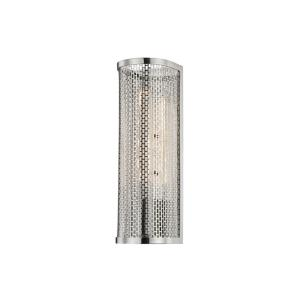 Britt - One Light Wall Sconce