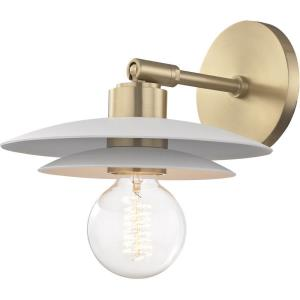Milla - One Light Small Wall Sconce