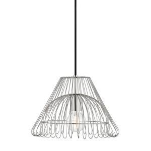 Katie - One Light Small Pendant