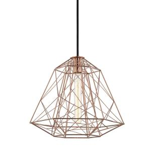 Ani-One Light Pendant in  Style-15.5 Inches Wide by 12.75 Inches High