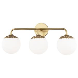 Paige - Three Light Bath Bracket