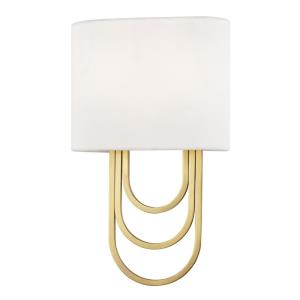 Farah - Two Light Wall Sconce