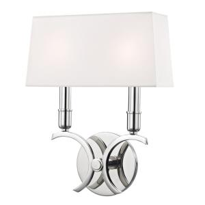 Gwen - Two Light Small Wall Sconce