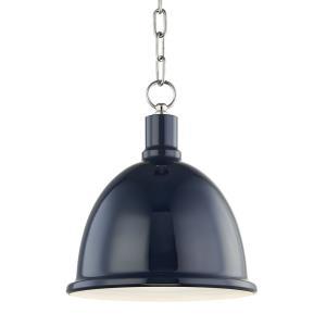 Blair - One Light Small Pendant