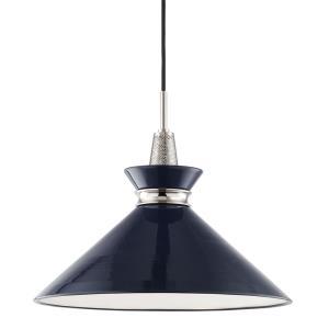 Kiki - One Light Large Pendant