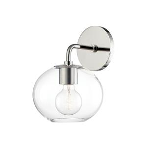 Margot 1-Light Wall Sconce