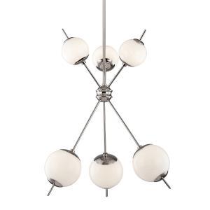 Remi 6-Light Chandelier