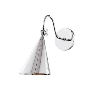 Lupe 1-Light Wall Sconce