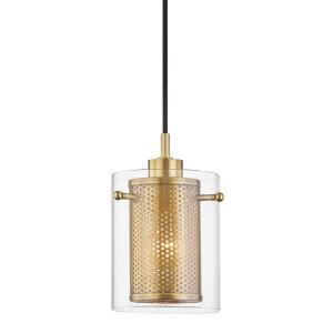 Elanor 1-Light Pendant
