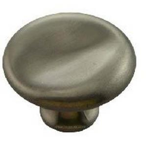 1.50 Inch Thumbprint Potato Knob