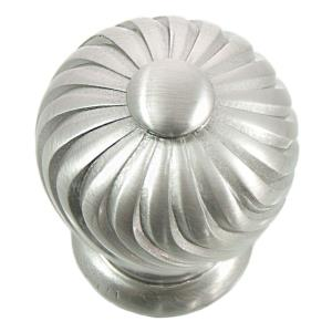 French Twist Collection 1.25 Inch Knob