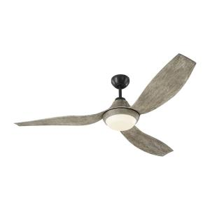 "Avvo - 56"" Ceiling Fan with Light Kit"