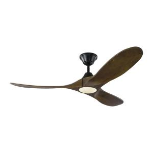 "Maverick II - 52"" Ceiling Fan with Light Kit"