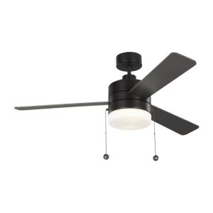 "Syrus - 52"" Ceiling Fan with Light Kit"