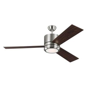 "Vision Max - 56"" Ceiling Fan with Light Kit"