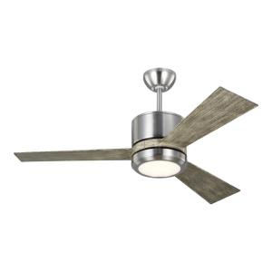 Vision II - 42 Inch 3 Blade Ceiling Fan with Light Kit