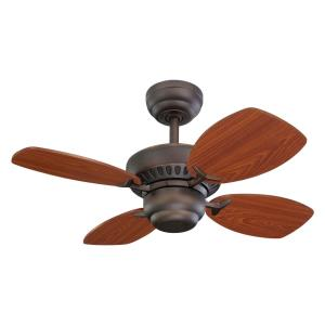 "Colony II -28"" Ceiling Fan"
