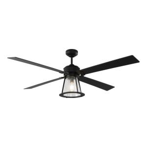 Rockland - 60 Inch Ceiling Fan with Light Kit