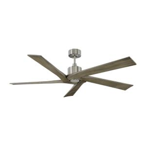 Aspen 5 Blade 56 Inch Ceiling Fan with Handheld Control