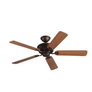 "Bravo - 52"" Ceiling Fan with Light Kit"