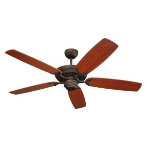 "Colony -52"" Ceiling Fan"